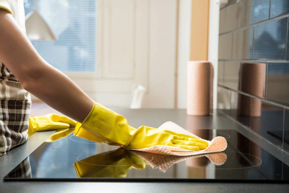 How to Do Whole House Cleaning